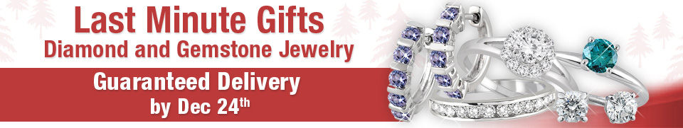Last Minute Jewelry Deals