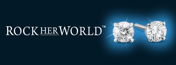 Rock Her World Diamond Sale