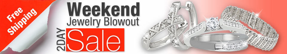 Weekend Jewelry Deals