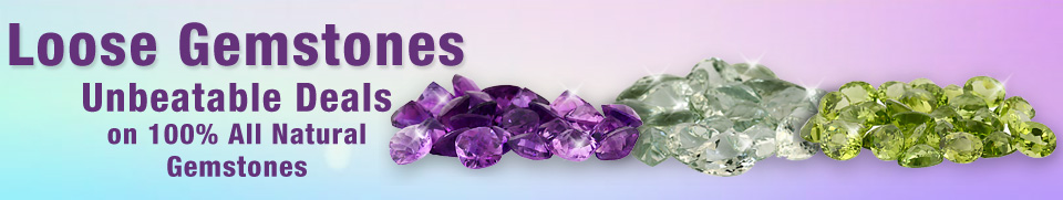 Loose Natural Gemstones