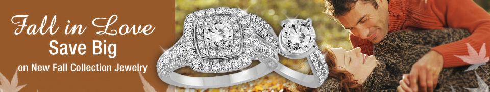Fall Jewelry Sale