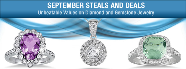 Super September Jewelry Sale
