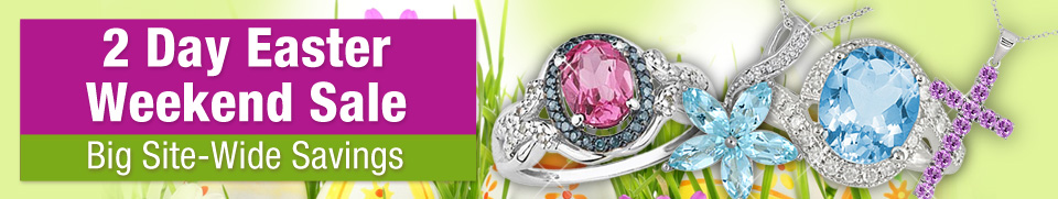 Easter Jewelry Sale