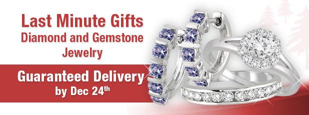 Last Minute Jewelry Deals