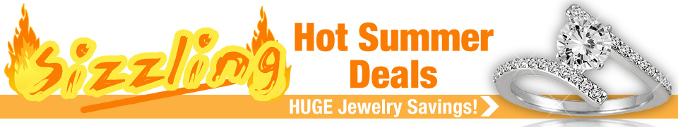 Summer Jewelry Sale