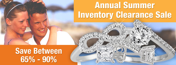 Summer Inventory Clearance