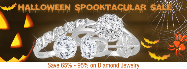 Halloween Spooky Jewelry Deals