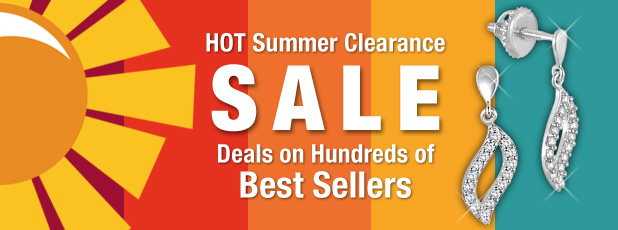Summer Jewelry Clearance