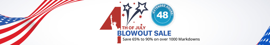 4th of July Jewelry Sale
