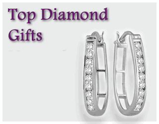 Top Diamond Jewelry Gifts
