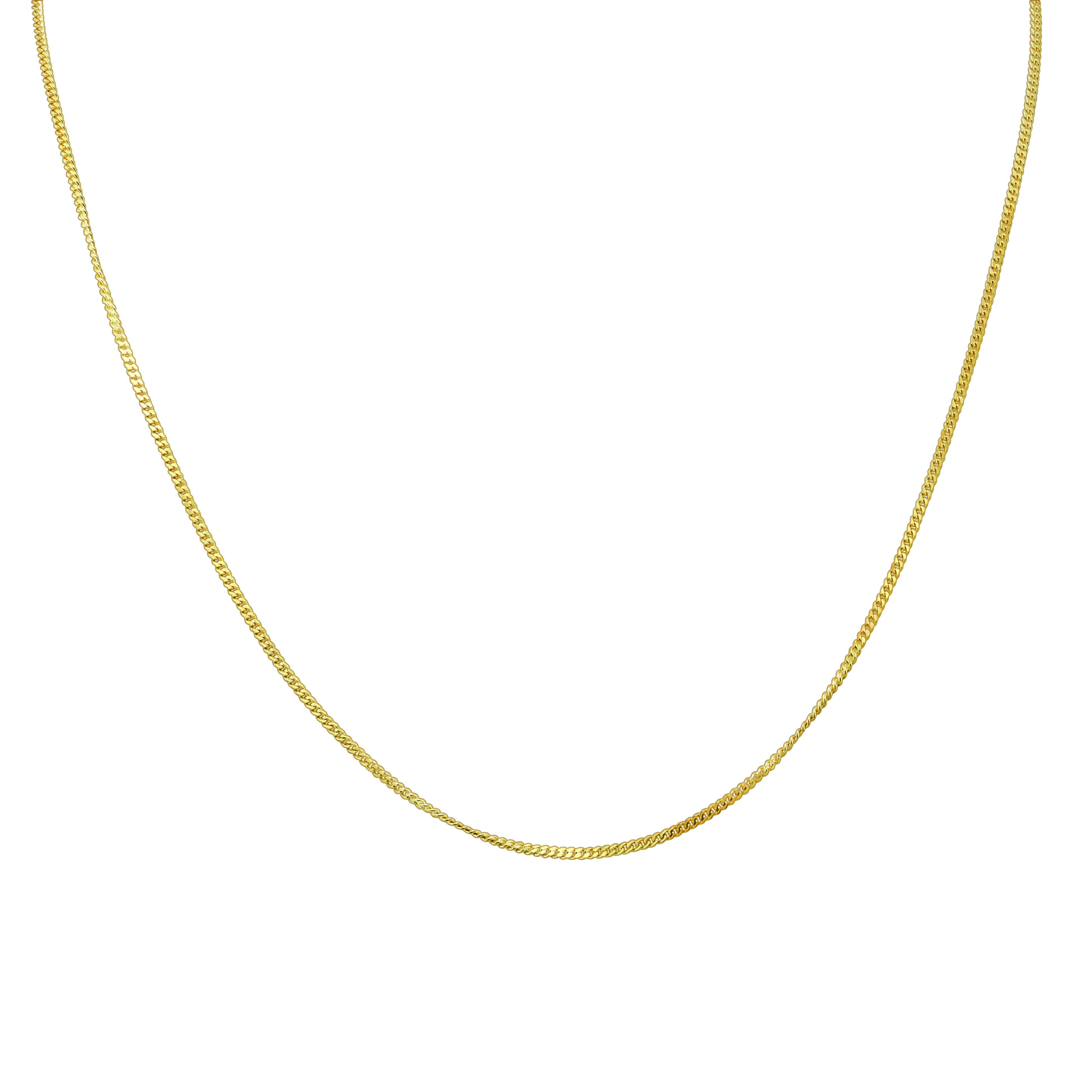 14K Yellow Gold 1.5mm...
