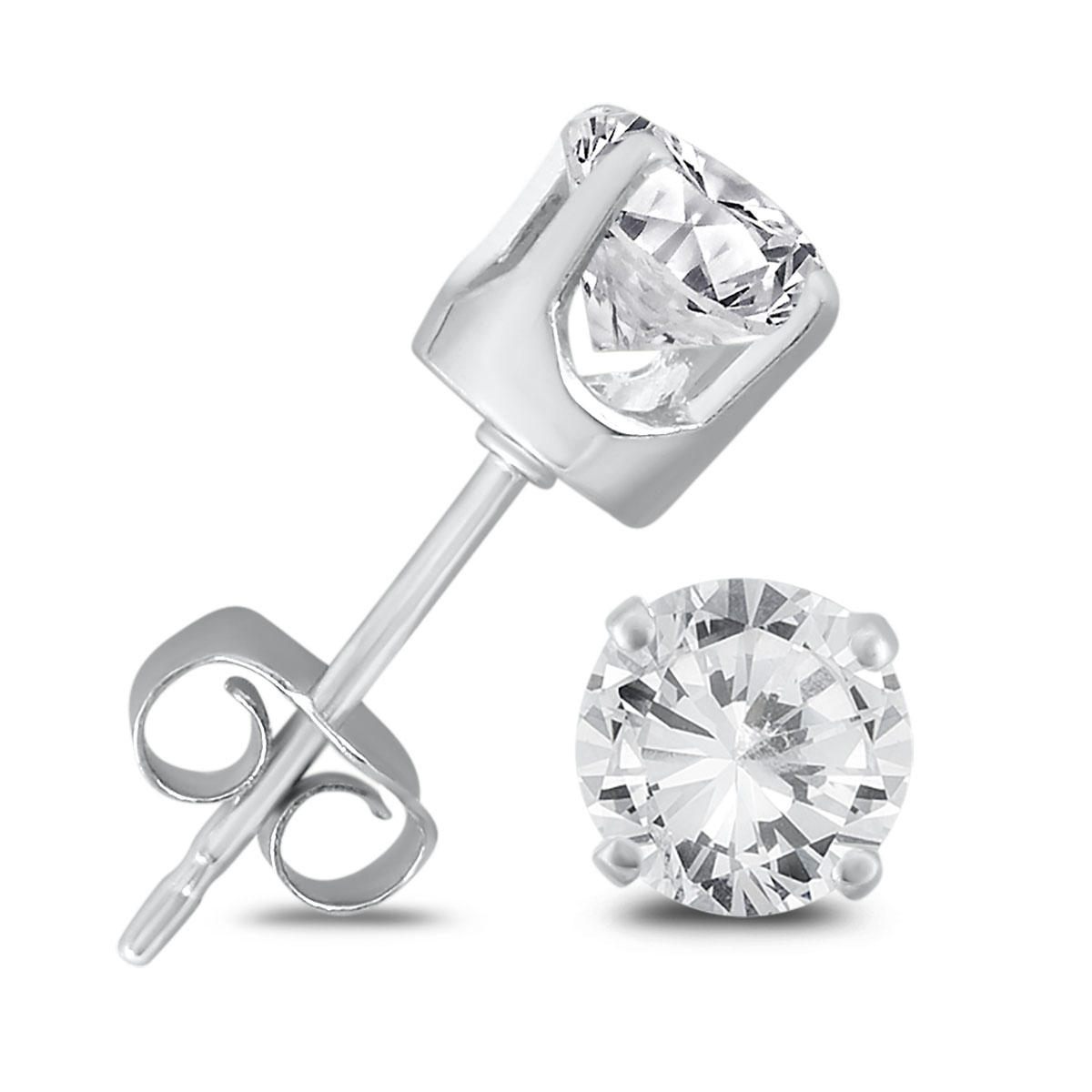 1 Carat TW AGS Certified...