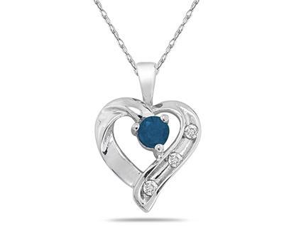Sapphire and Diamond...