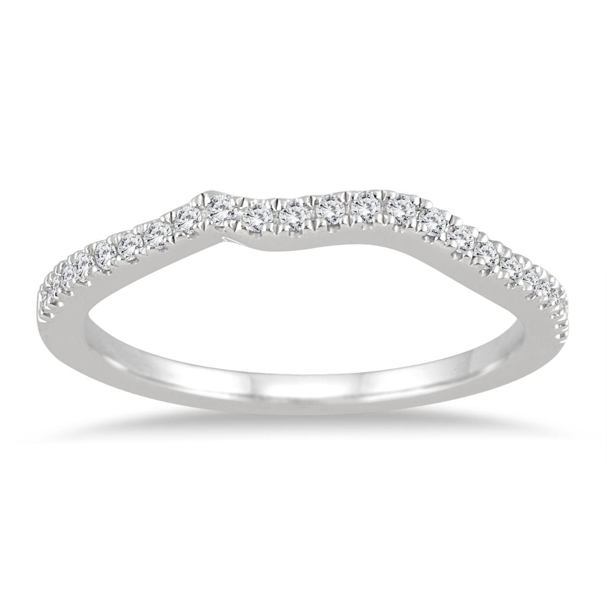 1/10 Carat TW Diamond...