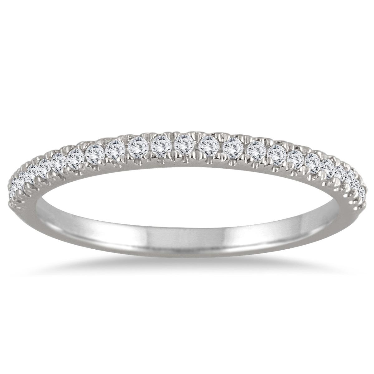 1/6 Carat TW Diamond...